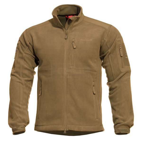 Pentagon Perseus Fleece Jacket 2.0 - Coyote