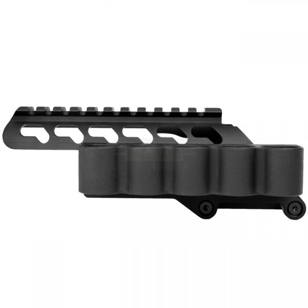 Trinity Force Remington M870 ExoMount Rail & Shell Carrier