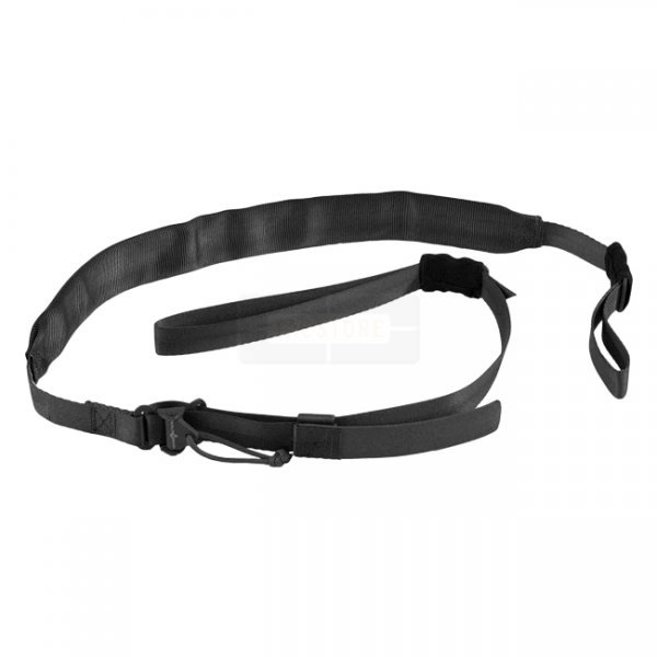 Viking Tactics Wide Padded Upgraded Sling - Black