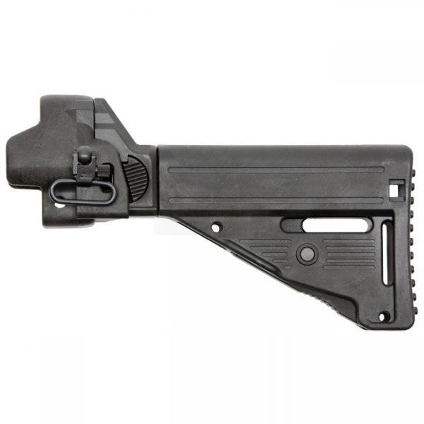 B&T HK MP5 Foldable & Collapsible Polymer Stock