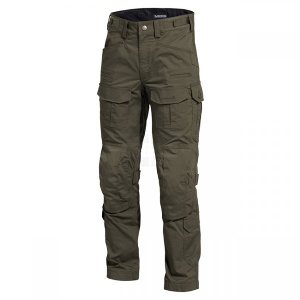 Pentagon Wolf Pants - Ranger Green