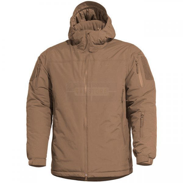 Pentagon LCP Velocity Ultimate Level 7 Jacket - Coyote