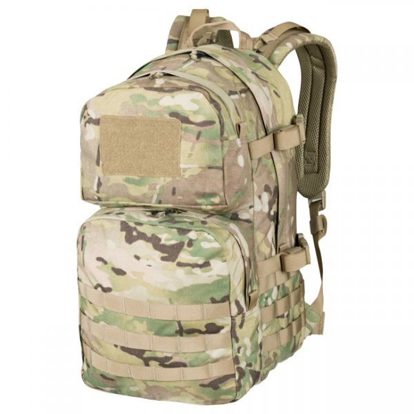 Helikon Ratel Mk2 Backpack - Multicam