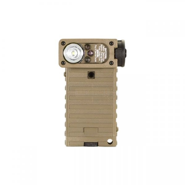 Streamlight Sidewinder Military - Coyote