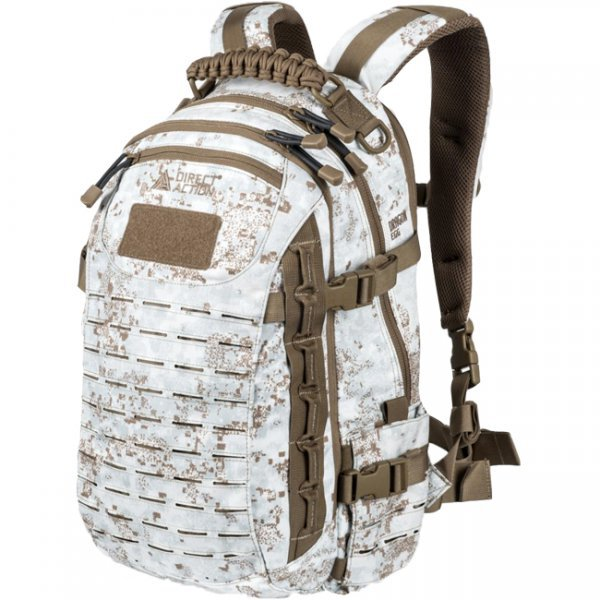 Direct Action Dragon Egg Mk II Backpack - PenCott SnowDrift