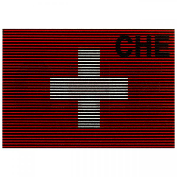 Clawgear Dual IR Patch CHE - Color