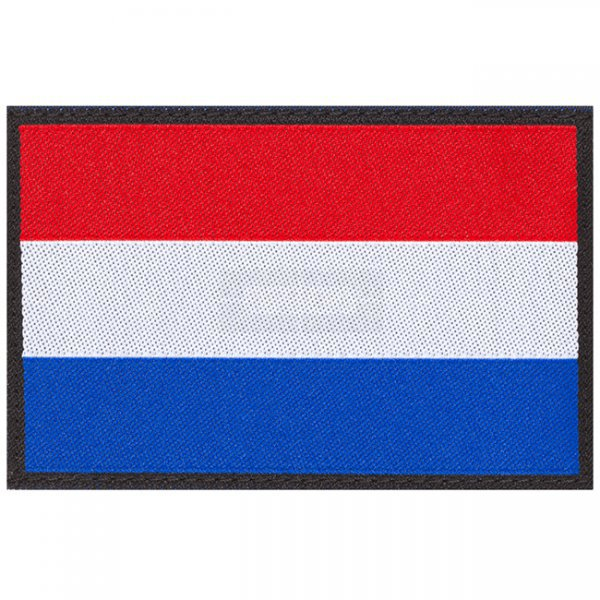 Clawgear Netherlands Flag Patch - Color