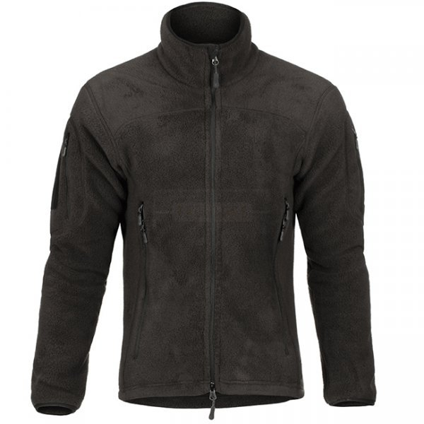 Clawgear Milvago Fleece Jacket - Black