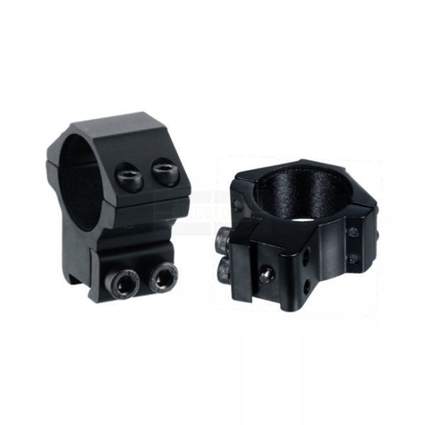 Leapers 30mm Airgun Mount Ring Medium