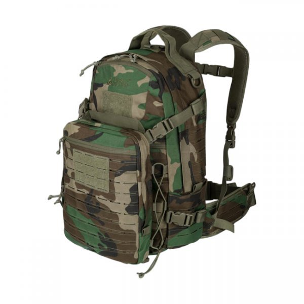 Direct Action Ghost Mk II Backpack - Woodland