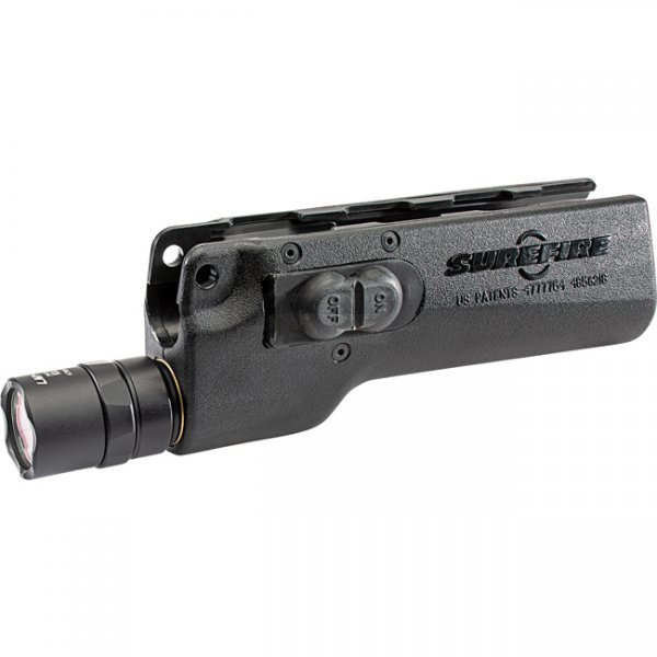 Surefire H&K MP5 LED Weapon Light 328LMF-B
