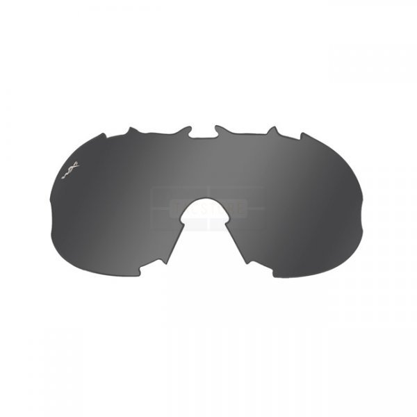 Wiley X Nerve Goggles Lens - Smoke