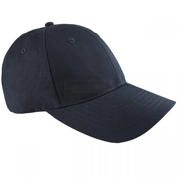 First Tactical Adjustable Cap - Blank - Midnight Navy
