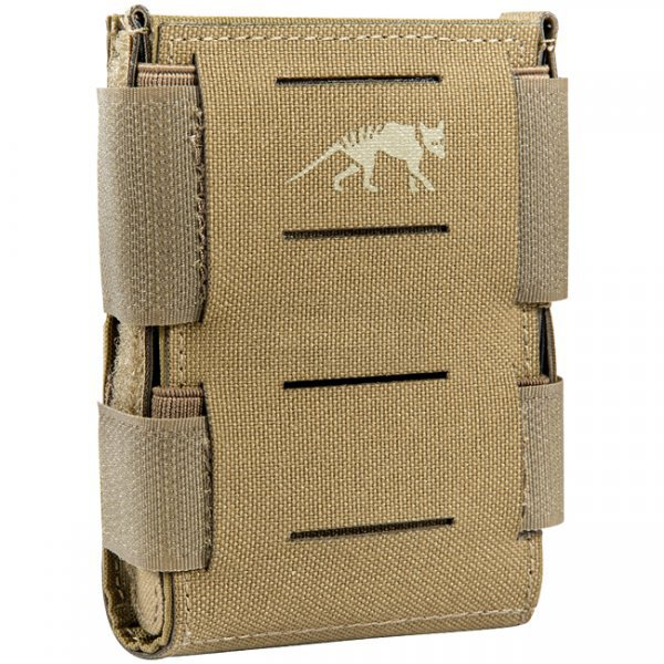 Tasmanian Tiger Single Rifle Magazine Pouch MCL LP - Khaki