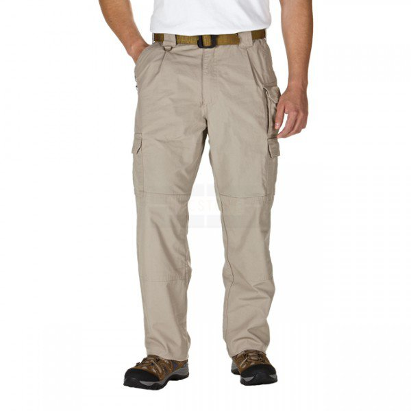5.11 Tactical Cotton Pants - Khaki