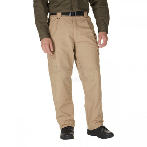 5.11 Tactical Cotton Pants - Coyote