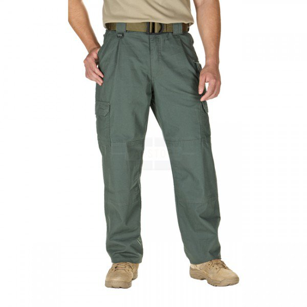 5.11 Tactical Cotton Pants - OD Green