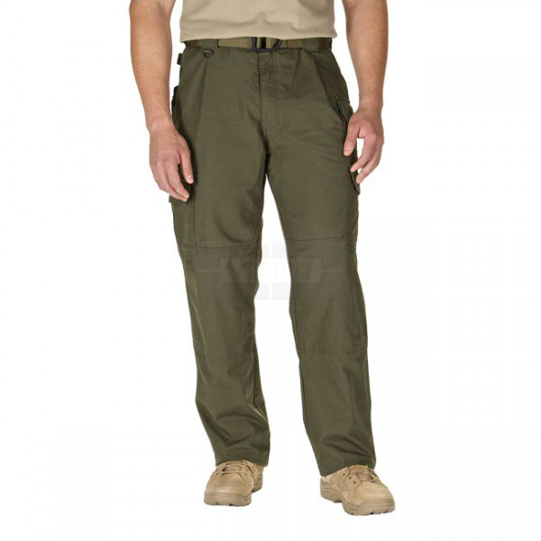 5.11 Tactical Cotton Pants - Tundra