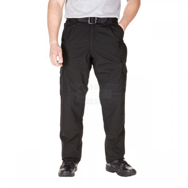 5.11 Taclite Pro Poly-Cotton Pants - Black