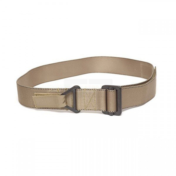 Warrior Riggers Belt - Tan
