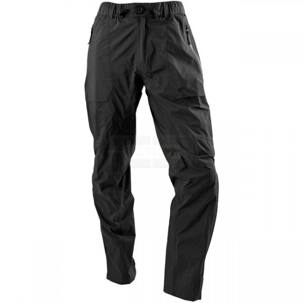 Carinthia PRG Rain Suit Trousers - Black