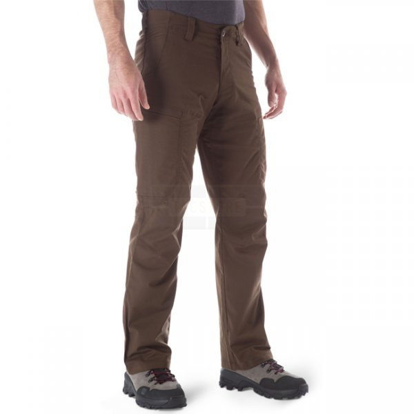 5.11 APEX Pant - Burnt - 33 - 32