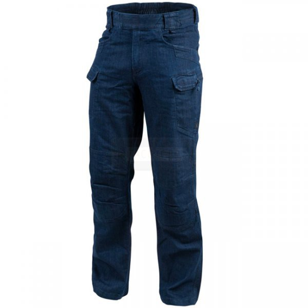 Helikon UTP Urban Tactical Pants - Denim Mid - L - Regular