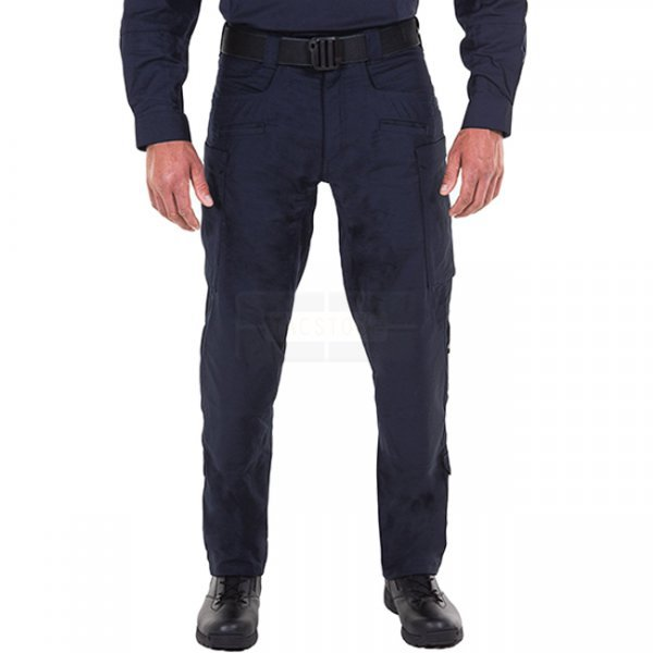 First Tactical Men's Defender Pant - Midnight Navy - 40 - 34