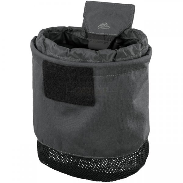Helikon Competition Dump Pouch - Shadow Grey / Black A