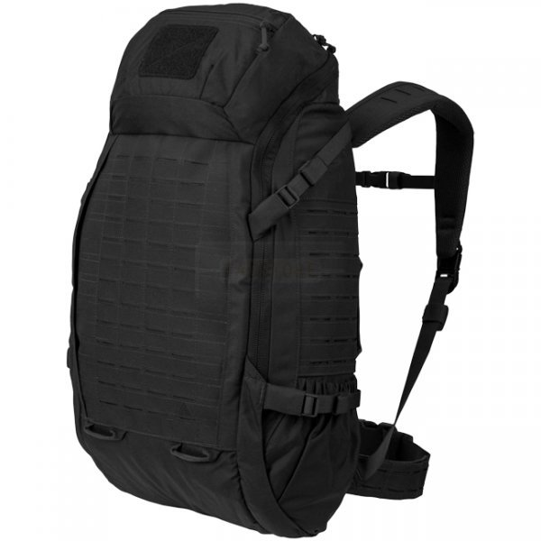 Direct Action HALIFAX Medium Backpack - Black