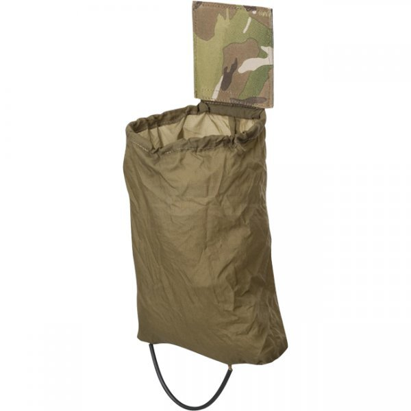 Direct Action Slick Dump Pouch - Multicam