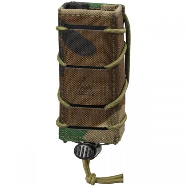Direct Action Speed Reload Pouch Pistol - Woodland