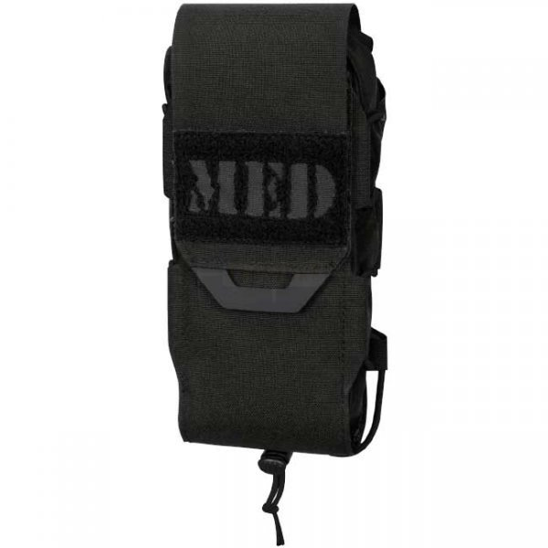 Direct Action Med Pouch Vertical Mk II - Black