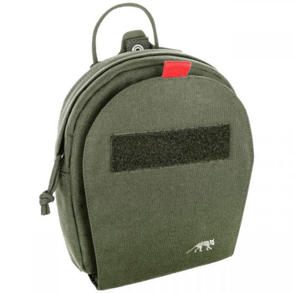 Tasmanian Tiger HS AED Pouch - Olive