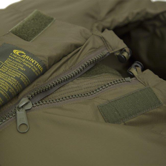 TacStore Tactical & Outdoor Carinthia XP Down 1000 ...