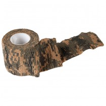 HELIKON Camo Tape - Digital Woodland