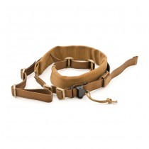 Viking Tactics Wide Padded Sling - Coyote 2