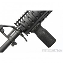 Magpul MOE RVG Rail Vertical Grip - Black 1