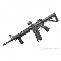 Magpul MOE RVG Rail Vertical Grip - Black 4