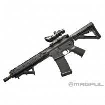 Magpul AFG2 Angled Fore Grip - Dark Earth 2