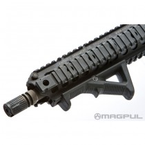 Magpul AFG2 Angled Fore Grip - Foliage Green 1