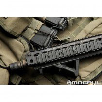 Magpul AFG2 Angled Fore Grip - Foliage Green 3