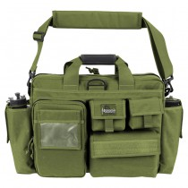 Maxpedition Aggressor Tactical Attaché Bag - Olive