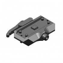 B&T Aimpoint Micro T-1 11mm Dovetail Prism Mount