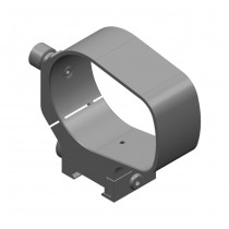 B&T QD Ring Leica BIM-25 & On/Off Switch