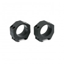 VORTEX Precision Matched 34mm Riflescope Rings - Low