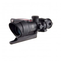 Trijicon TA31 4x32 ACOG Donut Red .223