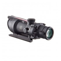 Trijicon TA31 4x32 ACOG Donut Red .223 4