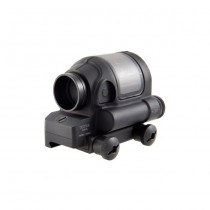 Trijicon SRS01 1.75 MOA Red Dot & Flattop Mount 2