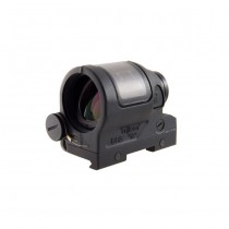 Trijicon SRS01 1.75 MOA Red Dot & Flattop Mount 4